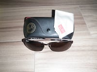 Mens ray ban polarized sunglasses Wasaga Beach, L9Z 1K6