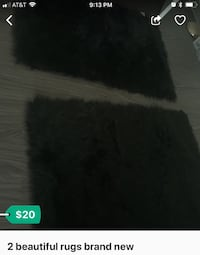 black and white fur textile Newburgh Heights, 44105