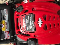 "Nice Troy Bilt 21"" lawnmower Toms River, 08753"