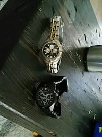 Relic watch Fossil watch Mesa, 85209