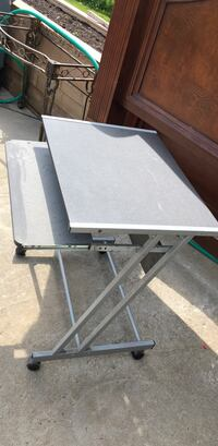 white and gray table saw Hamilton, L0R 2G8