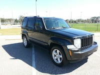 2009 Jeep Liberty Tampa