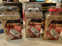 ALL NEW ZIP ZAP RC SPECIAL EDITION   Great deal!!! Thurmont, 21788