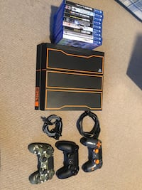 PlayStation 4 1TB Call Of Duty Edition Commack