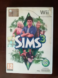 The Sims 3 Wii  null