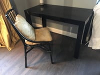 West Elm Parsons Desk WASHINGTON