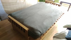 Fold out futon/couch