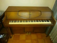 Free 1966 Musette player piano