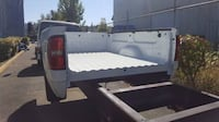 2017 Silverado 8ft truck bed  SAMMAMISH