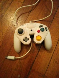 GameCube controller White Plains