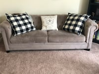 Martha Stewart Saybridge sofa  Virginia Beach