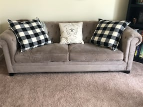 Martha Stewart Saybridge sofa