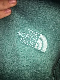 Brand new never washed xs north face  Savannah, 31419