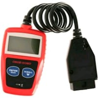 BRAND NEW OBDII CAN DIAGNOSTIC CODE READER-RED Omaha, 68117