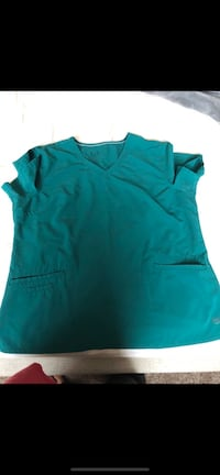 Green Urbane Performance Brand Scrubs Troy, 48084