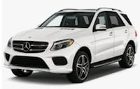 Mercedes Weather Tech for ML,GLE SUV an Couple
