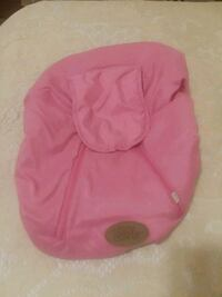 Cozy cover (infant carseat) Clinton, 01510