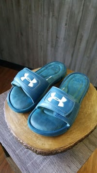 Under Armour slides, size 4Y Boonsboro, 21713