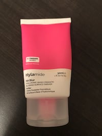 30 ml Hylamide blurring surface finisher bottle Toronto, M6R 1P2
