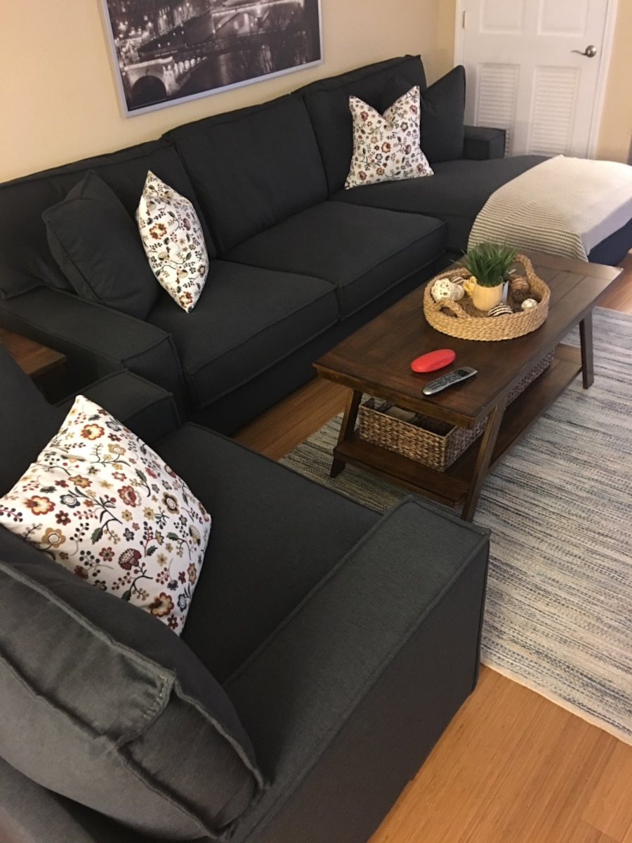 Used Ashley Furniture Sectional