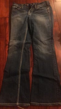 Quicksilver jeans size 25 Ankeny, 50023