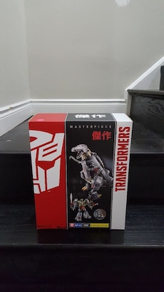 Transformers Toy