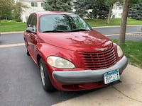 Chrysler - PT Cruiser - 2003 Burnsville