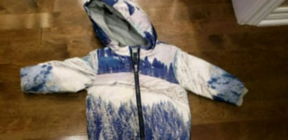 Winter Jacket (18-24 months)