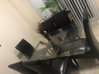 7 pieces dining set  Brampton, L6V 5L3