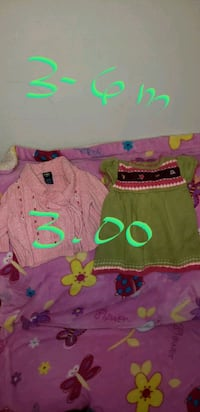toddler's assorted-color clothes lot Commerce City, 80022