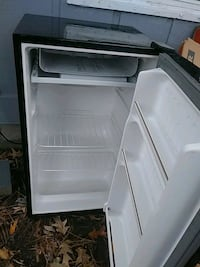Mini fridge Norfolk