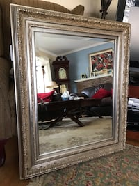 Bombay Beveled Wall Mirror  Beaconsfield, H9W 1K3
