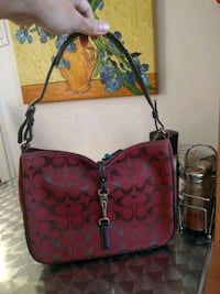 Coach Classic shoulder baguette bag Gatineau, J8X