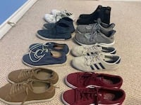 Men shoes size 9 to 9.5 Edmonton, T6T 1Y2