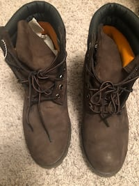 Timberland 9.5 Fort Riley, 66531