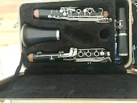 Student Clarinet South Riding, 20152