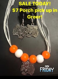 Clemson Jewelry SALE! PPU Greer  384 mi