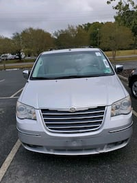 2008 Chrysler Town & Country Charlotte