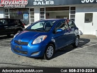 Toyota Yaris 2011 North Attleboro