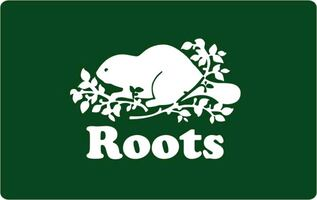 $75 Roots Gift Card!