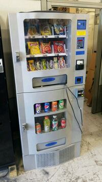 Seaga combo vending machine fully working  30 km