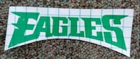 NFL EAGLES DECAL PRICE FIRM Bowie, 20715