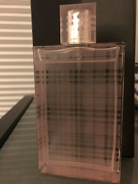 Burberry Brit sheer perfume Falls Church