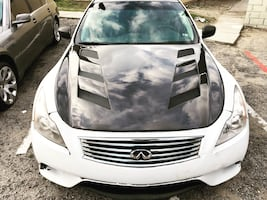 G37 S coupe