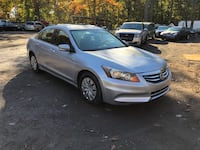 Honda - Accord - 2012 Columbia, 21045