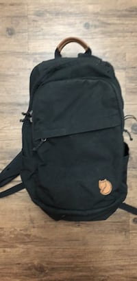 Fjallraven backpack  hardly used  Fresno, 93711