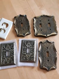 Light Switch Covers+ Mississauga, L5R 3C7