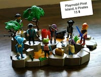 Playmobil Korntal-Münchingen, 70825