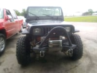 Jeep - Wrangler - 1987 Houston