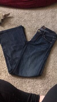 MOTHER brand jeans  Stockton, 95203